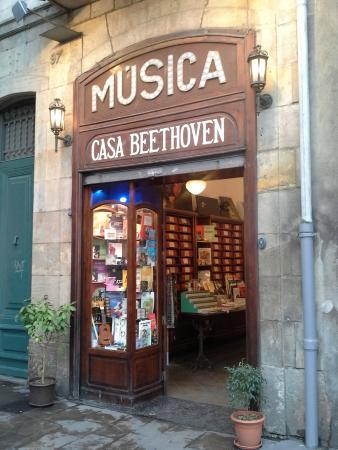 Casa Beethoven