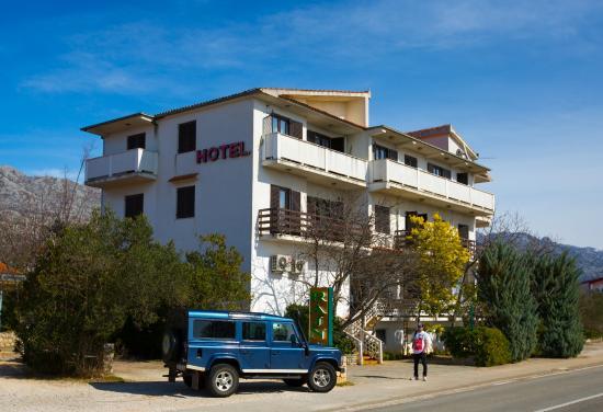 Hotel Rajna