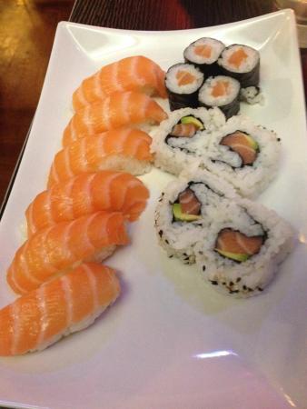 Paradiso del sushi