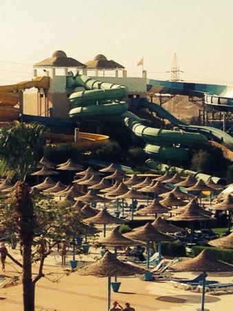 PrimaSol Titanic Aquapark