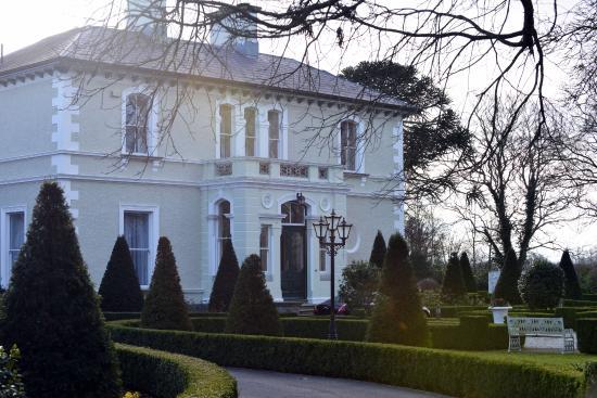 Mount Wolseley Hotel, Spa & Golf Resort: Mount Woolsey House
