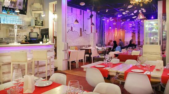 La Retama Restaurant