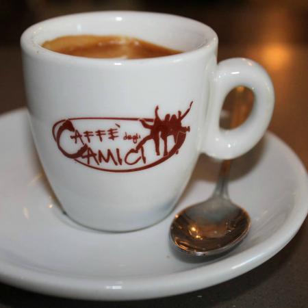 Bar degli Amici: Caffè degli Amici