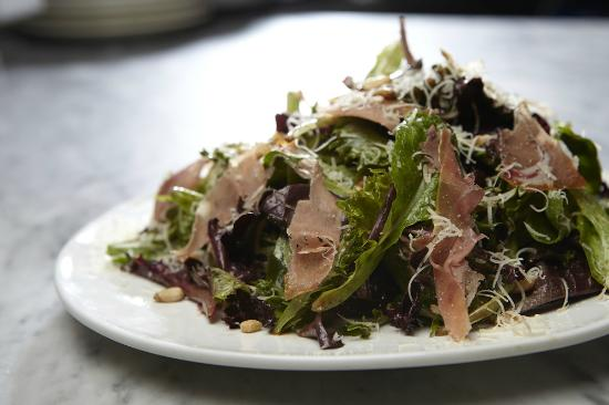 Punch Neapolitan Pizza - Highland : Punch Salad