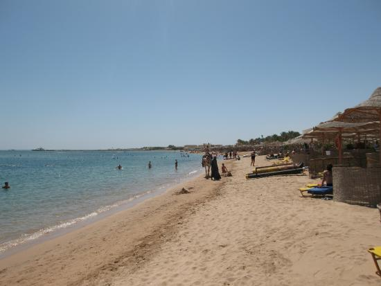 Thb Jaz Makadi Star Spa Hotel In Hurghada