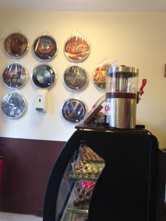 Avere Caffe