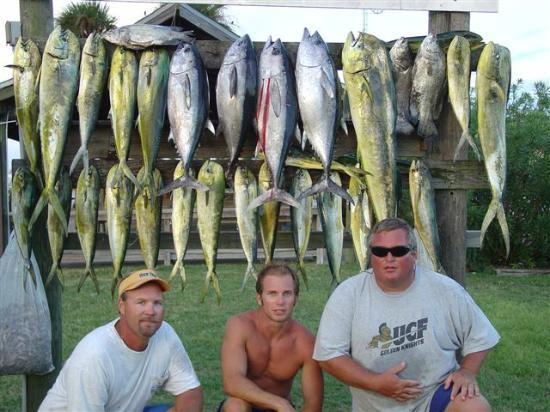 Sea Wrangler Sport Fishing Charters