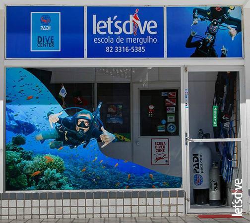 Let's Dive