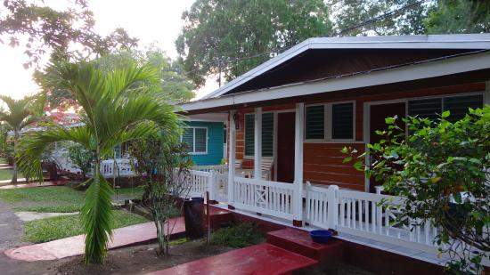 Sunquest Cottages