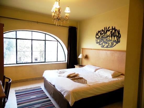 Moab land hotel madaba jordanie voir les tarifs 36 for Hotels jordanie