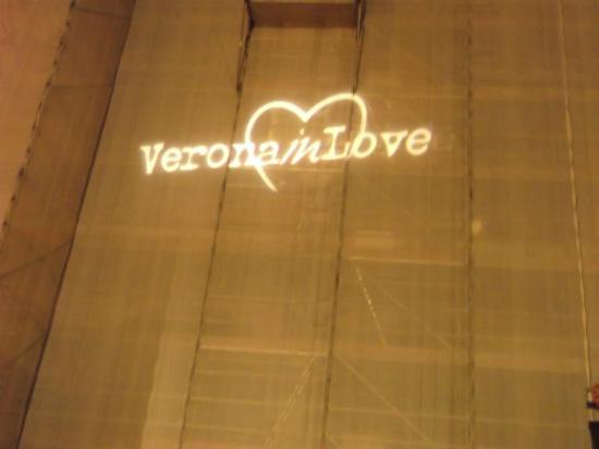 Hotel Martini: san valentino