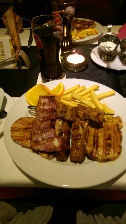 Steakhaus Bei Mirko