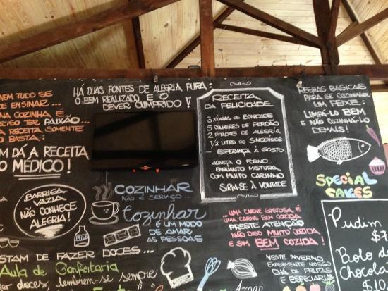 Otaviano Restaurante: Ambiente muito gostoso.