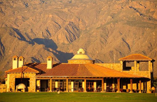 La Estancia De Cafayate - Wine and Golf