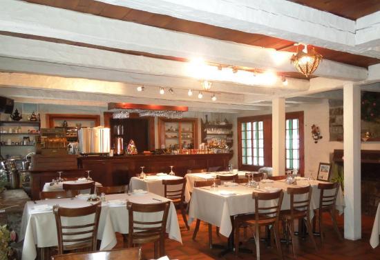 Restaurant Chez Pietro