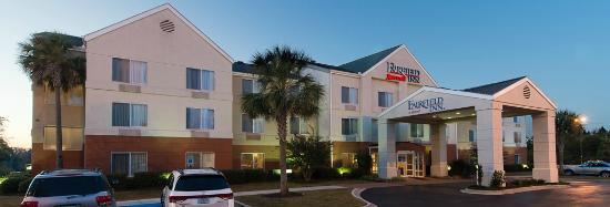 ‪Fairfield Inn Orangeburg‬