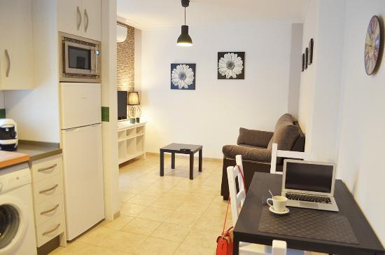 Apartamentos RuiSol