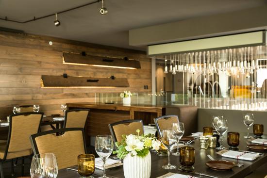 Nobu Hotel, Epiphany Palo Alto: Meeting Space