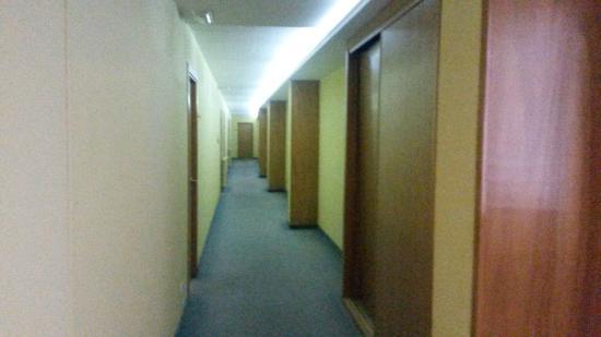 Hotel Colon Tuy照片