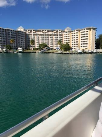 Grand Lucayan, Bahamas : Grand Lucayan Breakers Cay Resort