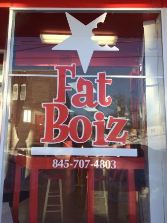Fat Boiz