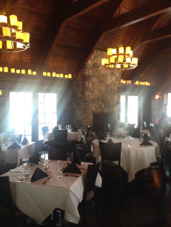 Meridian Restaurant & Bar: Meridian Restaurant for a private group lunch