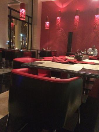 Barcelo Fes Medina Restaurant