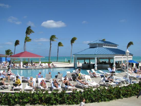 Melia Hotel Bahamas 2018 World S Best Hotels