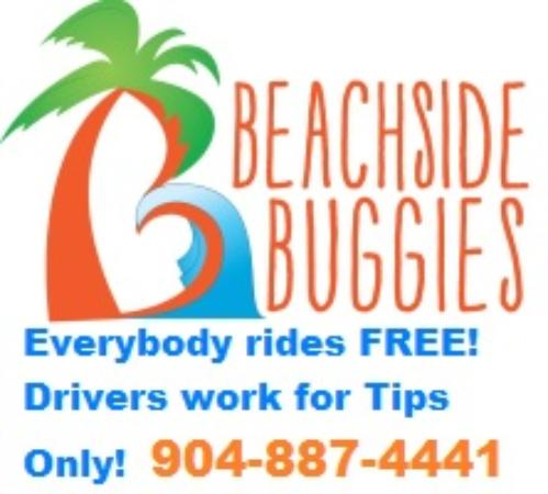Beachside Buggies