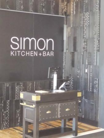 Simon Kitchen + Bar