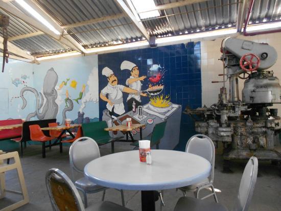 Tacos Marco Antonio : wall art