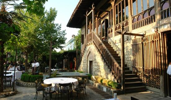 Osmangazi, Turkey: Iskander Efendi Konağı