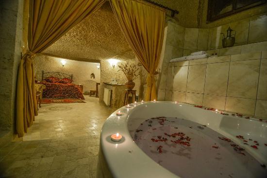 Babayan Evi Cave Boutique Hotel: Cave Hotel Cappadocia
