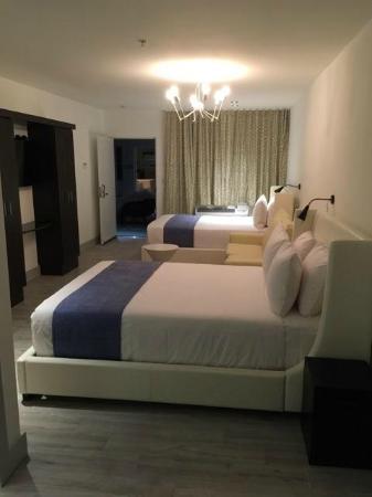 Seaside Apartment Hotel Miami Beach Fl