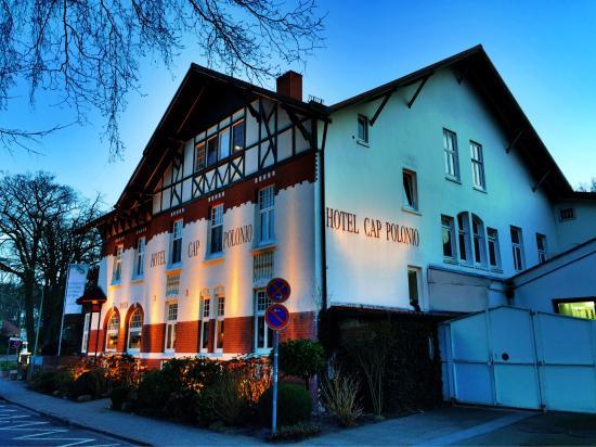 Hotel Cap Polonio: Aussenansicht