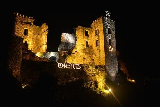 Chateau de Saint Martin Laguepie