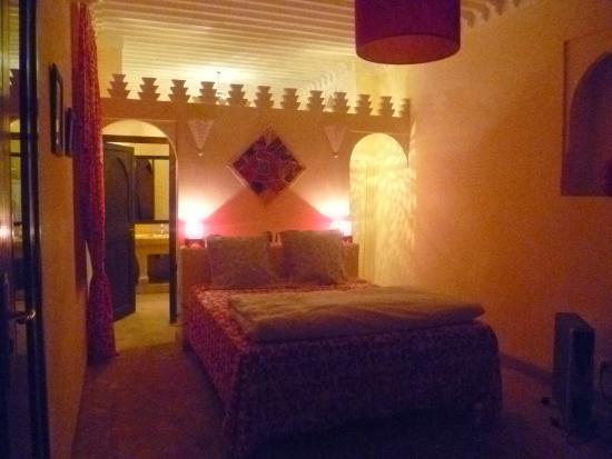 Riad Dar Sheba: Suite Pink