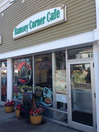 Ramsey Corner Cafe