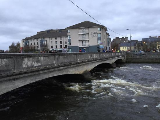 Hotels Galway City Tripadvisor