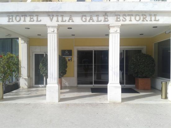 Vila Gale Estoril: Hotel Vila Galé Estoril