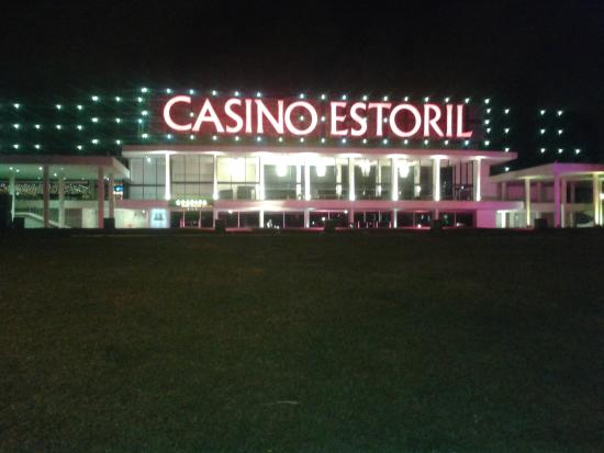 Vila Gale Estoril: Casino do Estoril