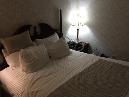 Days Inn Edmundston : Room 102