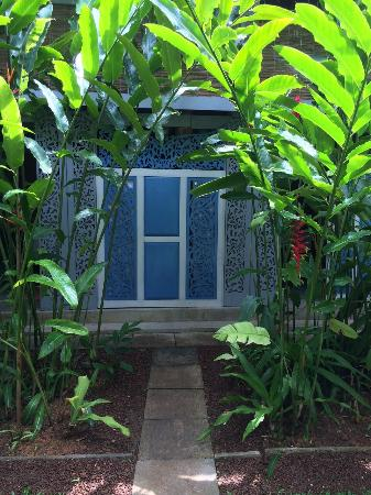 Unawatuna, Sri Lanka: Sanctuaryspa