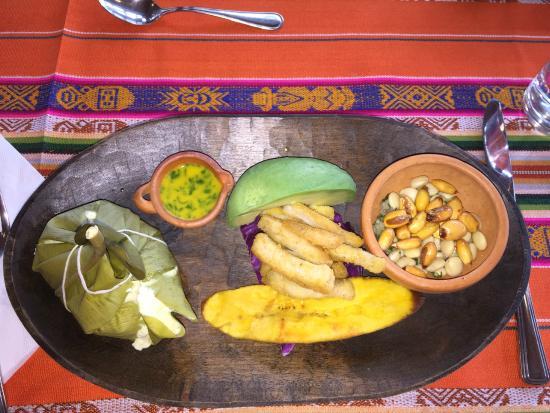 Cabanas San Isidro : So good!