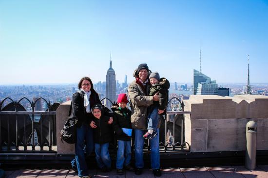 Custom & Private New York Tours Inc: NYC 2014