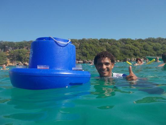 Punta Rucia, สาธารณรัฐโดมินิกัน: journée MAGNIFIQUE!