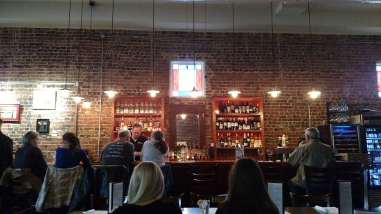 The Liberty Bell: Bar