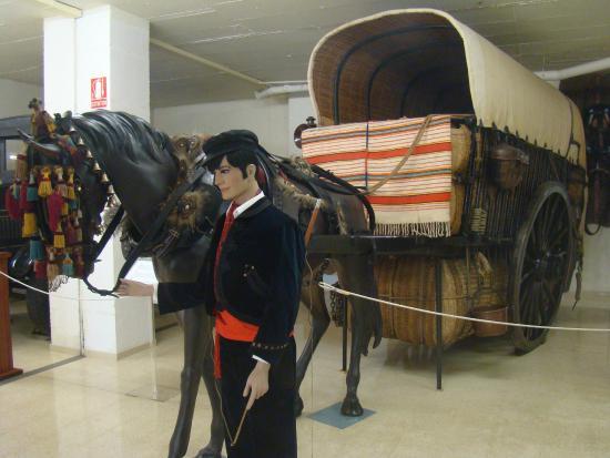 Museu de Carruatges del Foment