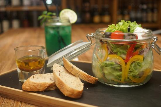 Annam Café Gourmet