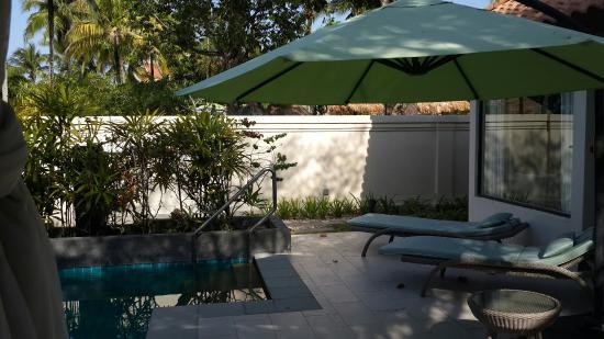 The Westin Langkawi Resort & Spa: Pool villa